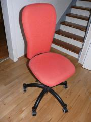 Schreibtischstuhl ikea  Stuhl Ikea in Darmstadt - Haushalt & Möbel - gebraucht und neu ...