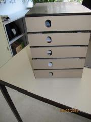 Schubladenbox STYRO®
