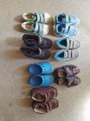 Schuhe für Kleinkinder (