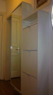 ikea schuhschrank weiss haushalt m bel gebraucht und. Black Bedroom Furniture Sets. Home Design Ideas