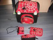 Schulranzen HAMA Spider