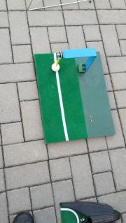 Schwungtrainer Golf