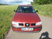 Seat Cordobra / TÜV