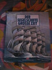 Segel-Bücher, versch.
