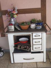 alte kuechenherde haushalt m bel gebraucht und neu kaufen. Black Bedroom Furniture Sets. Home Design Ideas