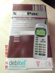 Senioren-Handy Motorola