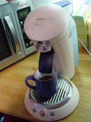 Senseo 7800 Kaffeepadmaschine
