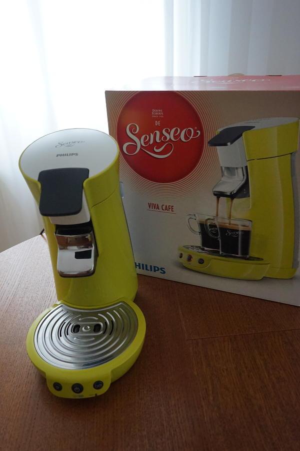 senseo kaffeemaschine neu und gebraucht kaufen bei. Black Bedroom Furniture Sets. Home Design Ideas