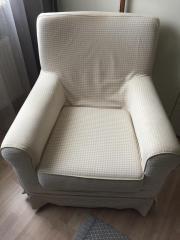 Ohrensessel ikea beige  Sessel Ikea in Esslingen - Haushalt & Möbel - gebraucht und neu ...