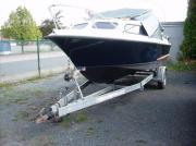 Shetland 570 Kajütboot