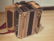 Silberbach Steirische Harmonika