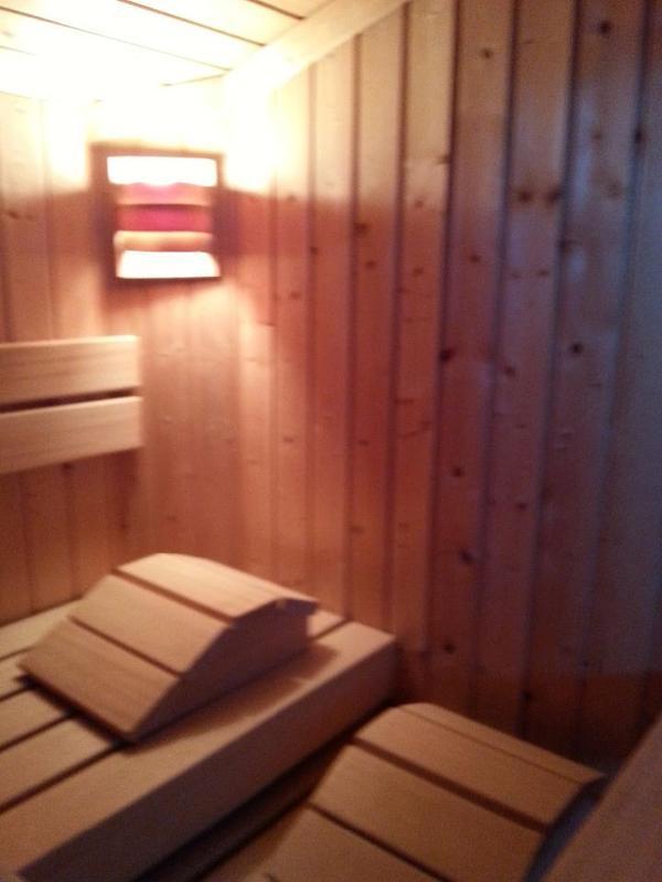silgman sauna komplett wegen umbau in g tzens sauna solarium und zubeh r kaufen und verkaufen. Black Bedroom Furniture Sets. Home Design Ideas