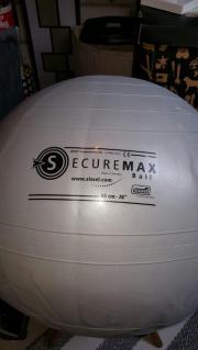 Sissel Securemax Ball 65 cm