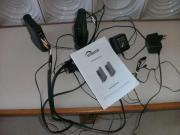 SKYMASTER Videoübertragungsset zu