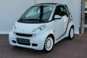 Smart smart fortwo cabrio softouch