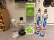Sodastream * mit 2