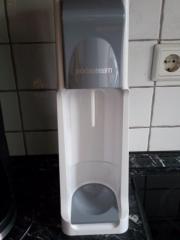 SodaStream-Set komplett!!!