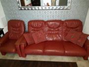 Sofa Sessel 1