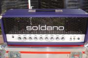 Soldano Hot Rod