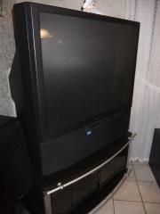 Sony Bildschirm `105
