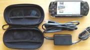 SONY PSP 16GB Speicherkarte viele