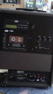 Soundbeschallung für Sporthallen Studio Festhalle