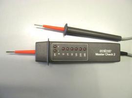 Werkzeuge, Zubehör - Spannungsprüfer Steinel Master Check 2