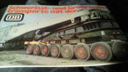Spezialwagen Katalog