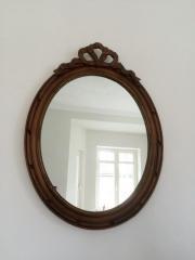 Spiegel_Wandspiegel mit
