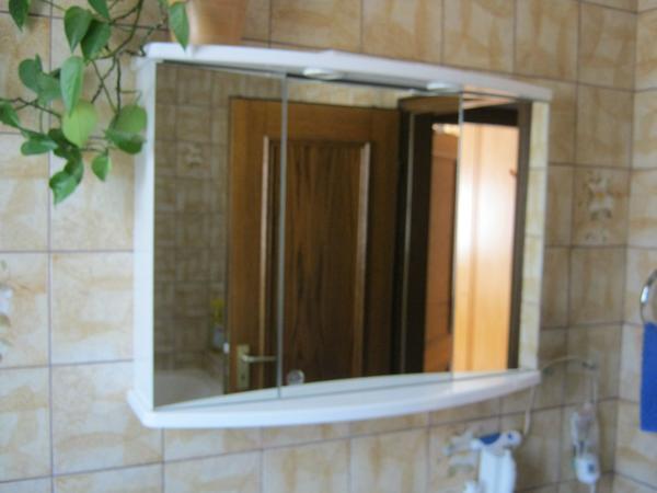 Badezimmer spiegelschrank vintage badezimmer for Spiegelschrank bad weiay