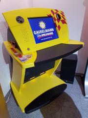 Spielautomat MERKUR TRENDY