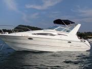 Sportboot Bayliner 2755