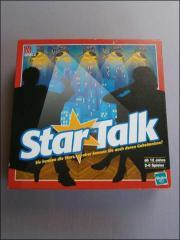 Star Talk Gesellschaftspiel,