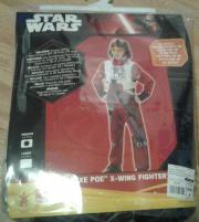 Star wars kostüm