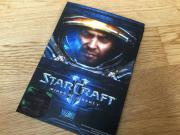 Starcraft II, Wings