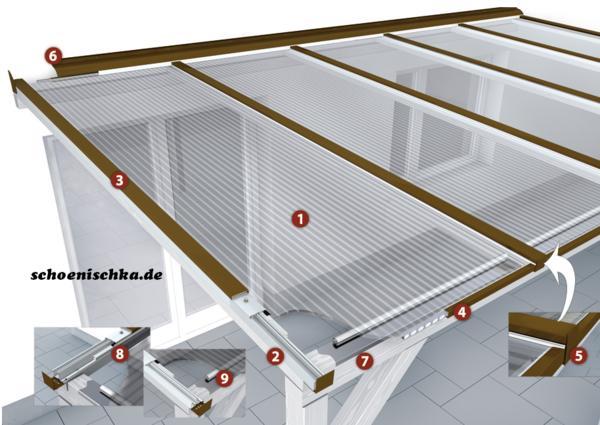 stegplatten aus polycarbonat pro m ab nur im raum n rnberg in allersberg sonstiges material. Black Bedroom Furniture Sets. Home Design Ideas