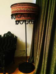 Stehlampe Kare Design