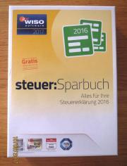 wiso steuer sparbuch 2016