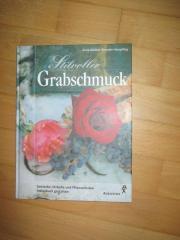 Stielvoller Grabschmuck - Buch