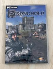 Stronghold PC Game