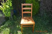 Stühle Kiefer massiv