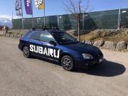 Subaru Impreza Allrad