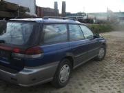 Subaru Outback Automatik