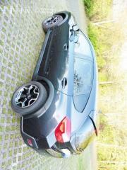 Subaru XV 2.