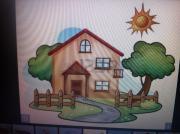 Suche kleines Haus