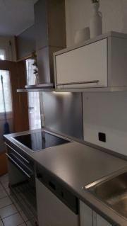 super sauber Küche