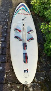Surfsegel Surfgabeln Surfmast
