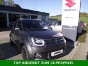 Suzuki Ignis 1,