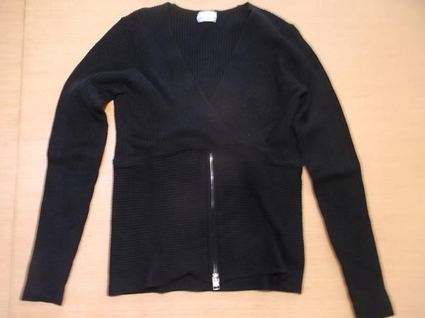 Sweatshirt - Ubstadt-weiher - Sweatshirt schwarz Größe 36 zu verkaufen.wenig getragen und gut erhalten.Schauen sie die anderen Inserate an.Versand trägt auf Käufer. - Ubstadt-weiher