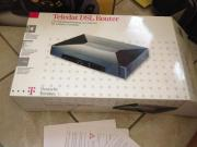 T-Com Teledat DSL Hightspeed Router